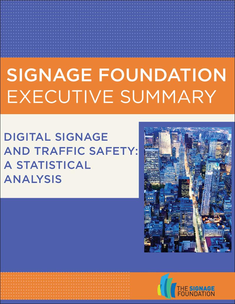 digital signage research paper
